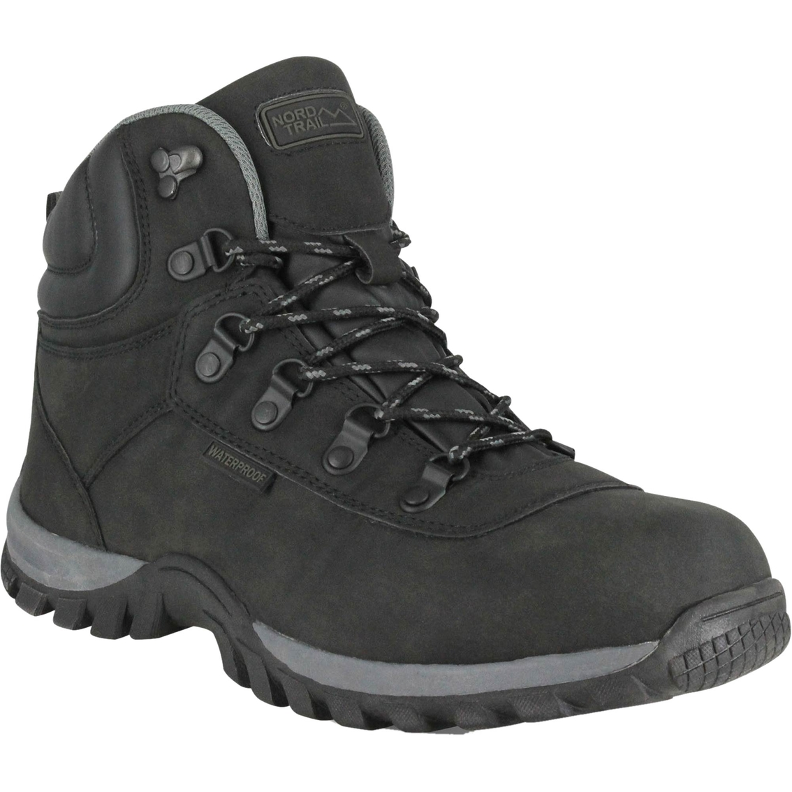 Nord Trail Edge High Men's ... Waterproof Hiking Boots cheap visa payment best wholesale for sale browse for sale popular cheap online excellent cheap price 1WcrtlLR