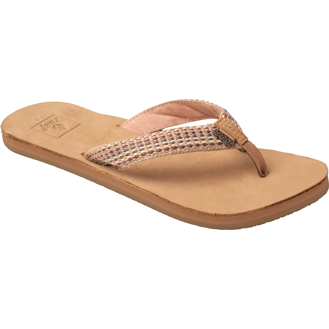 18ee13d67dc8 Reef Gypsylove Lux Sandals