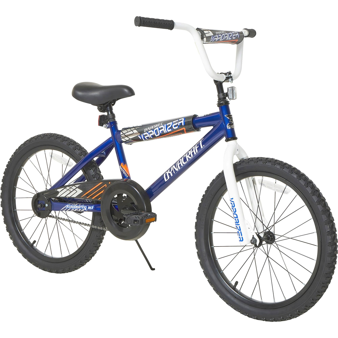 6260ce373c38a Dynacraft Boys 20 In. Vaporizer Sidewalk Bike   Kids' Bikes   Sports ...