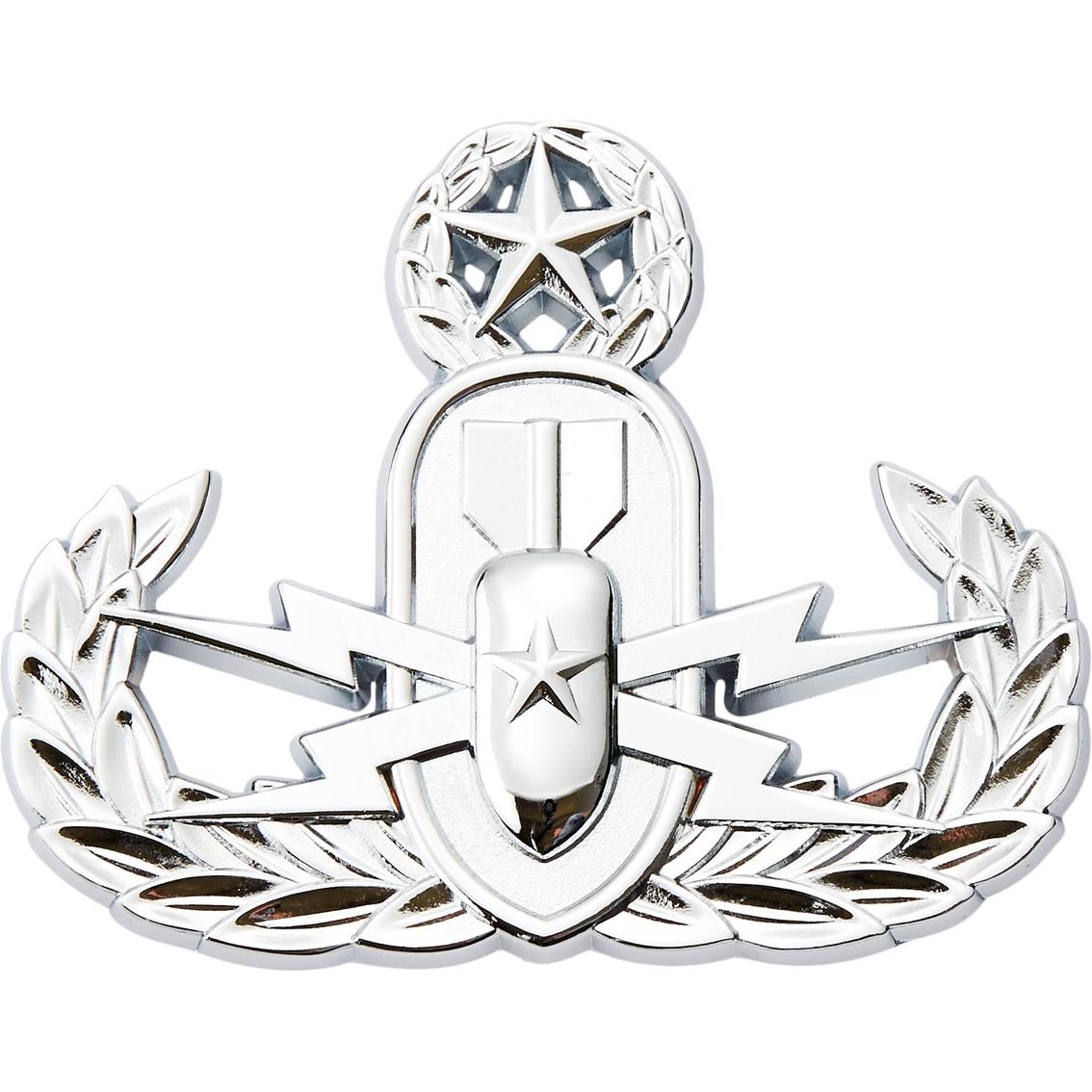 Shadow Six Romeo Master Eod Emblem Military Logo Gear Military