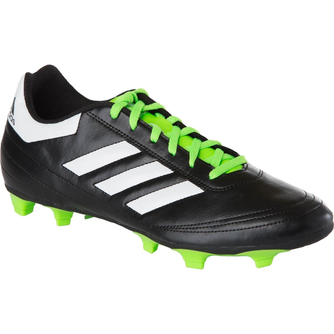 ed9c85dcaed Adidas Men s Goletto Vi Fg Soccer Cleats