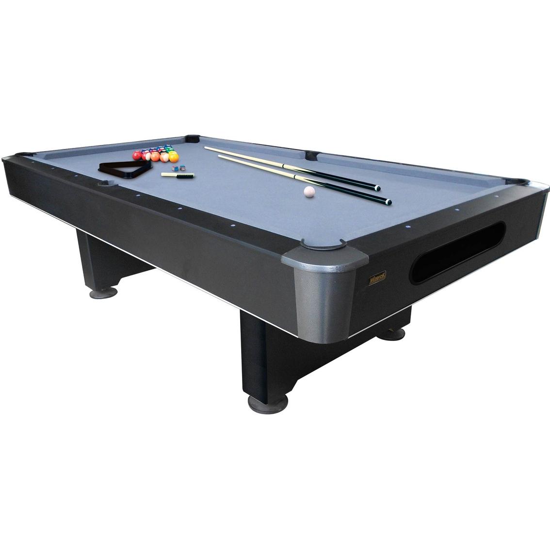 Mizerak 8 Ft. Pool Table