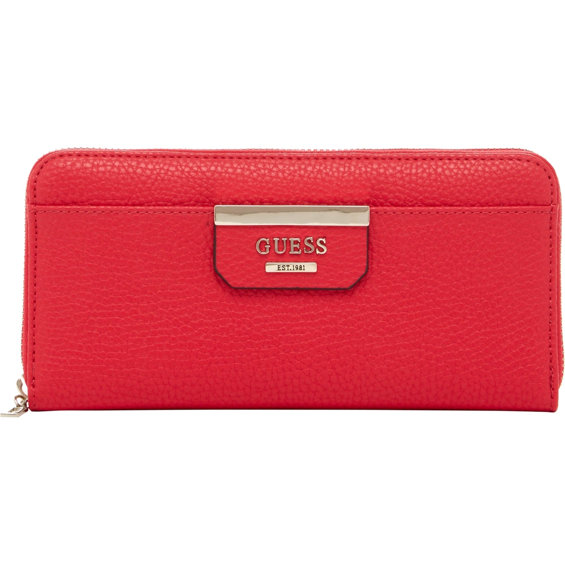 rigenerativa montare Legare  Guess Bobbi Zip Around Wallet   Wallets   Clothing & Accessories   Shop The  Exchange