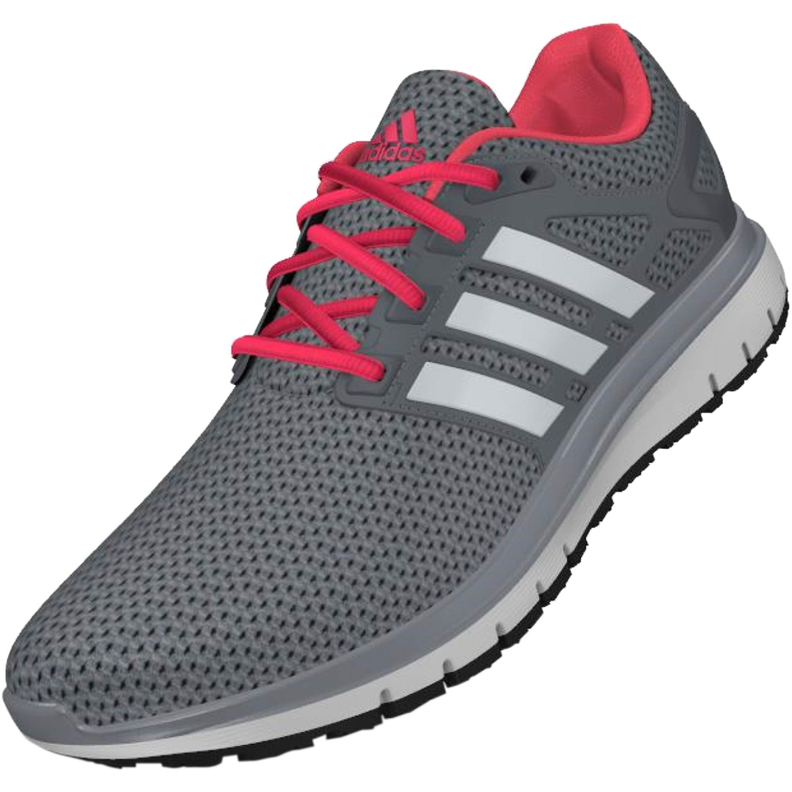 low priced 4b812 7c11a adidas Womens Energy Cloud WTC Running Shoes