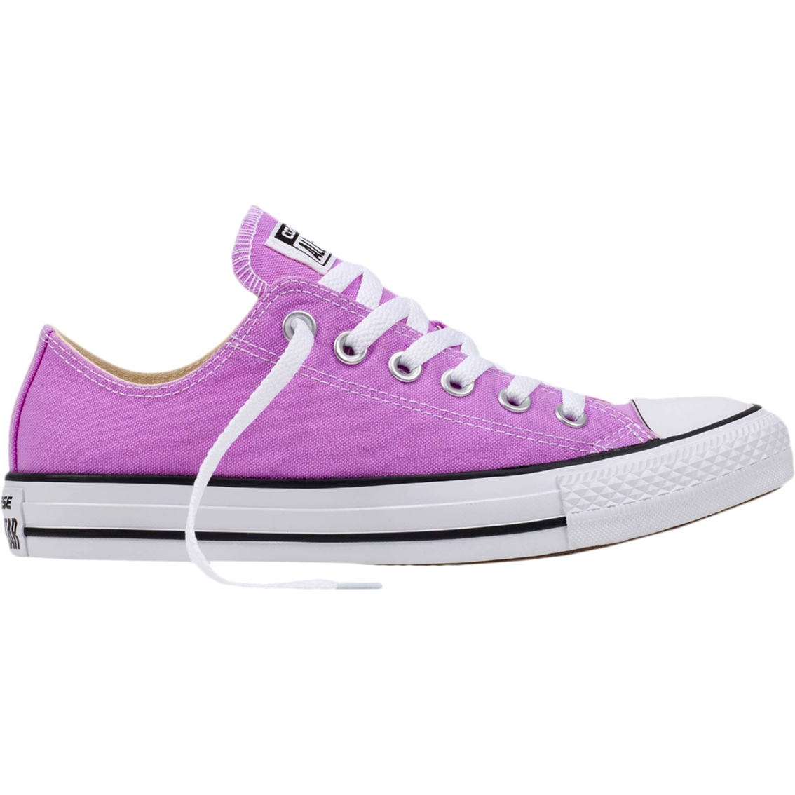 cfd854879af Converse Chuck Taylor Women s All Star Ox Shoe