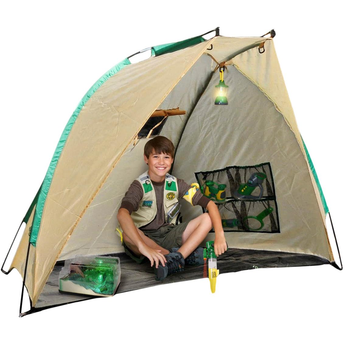 Backyard Safari Toys backyard safari base camp shelter | playhouses | baby & toys | shop