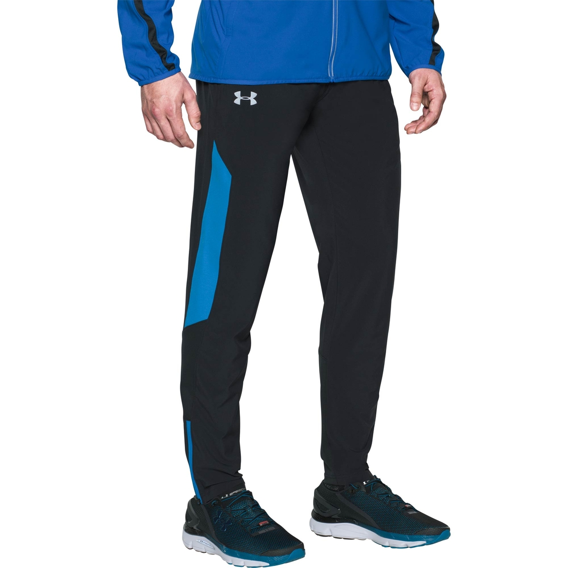 detailed pictures badcd 0406b Under Armour UA NoBreaks Stretch Woven Run Pants