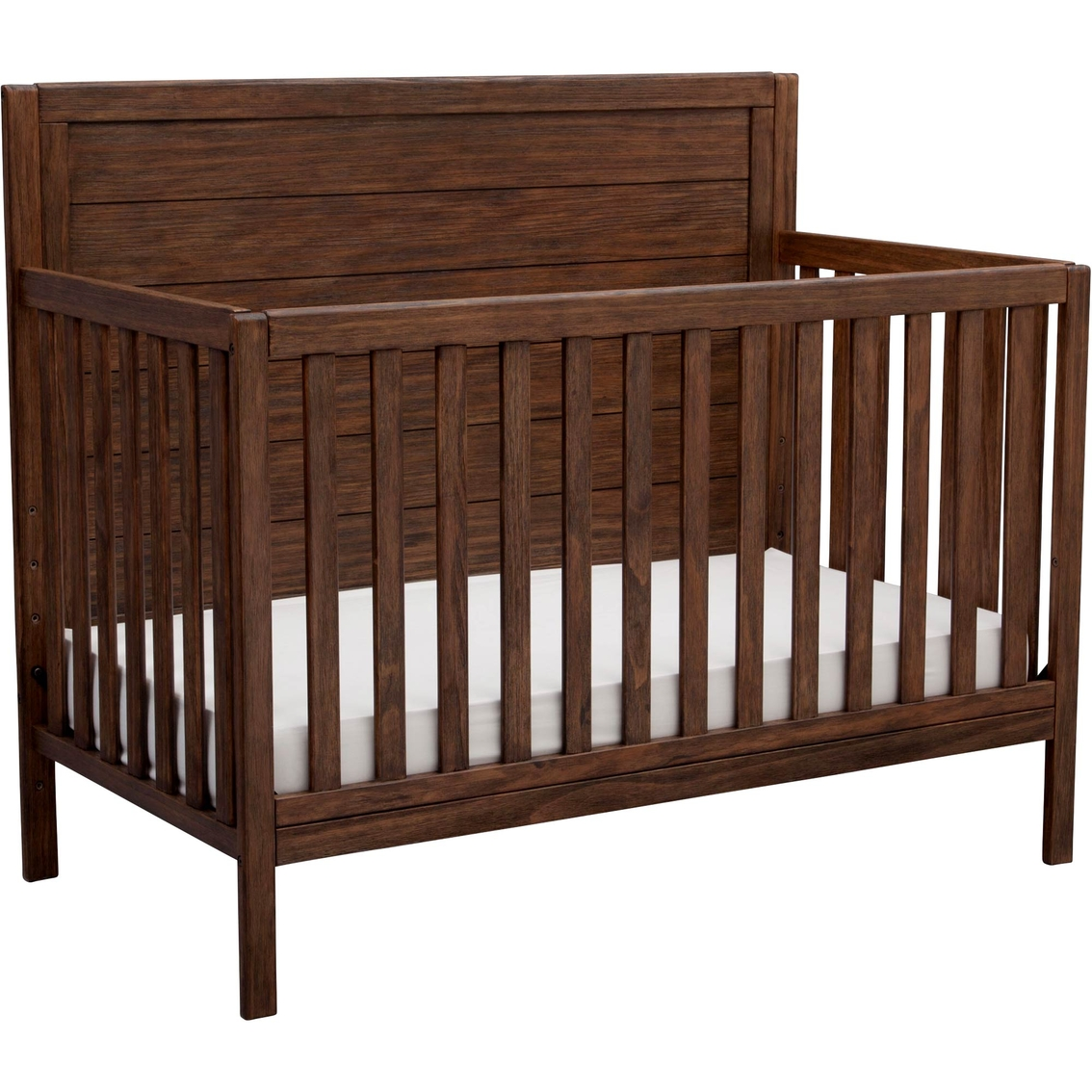 Serta Cambridge 4 In 1 Convertible Crib
