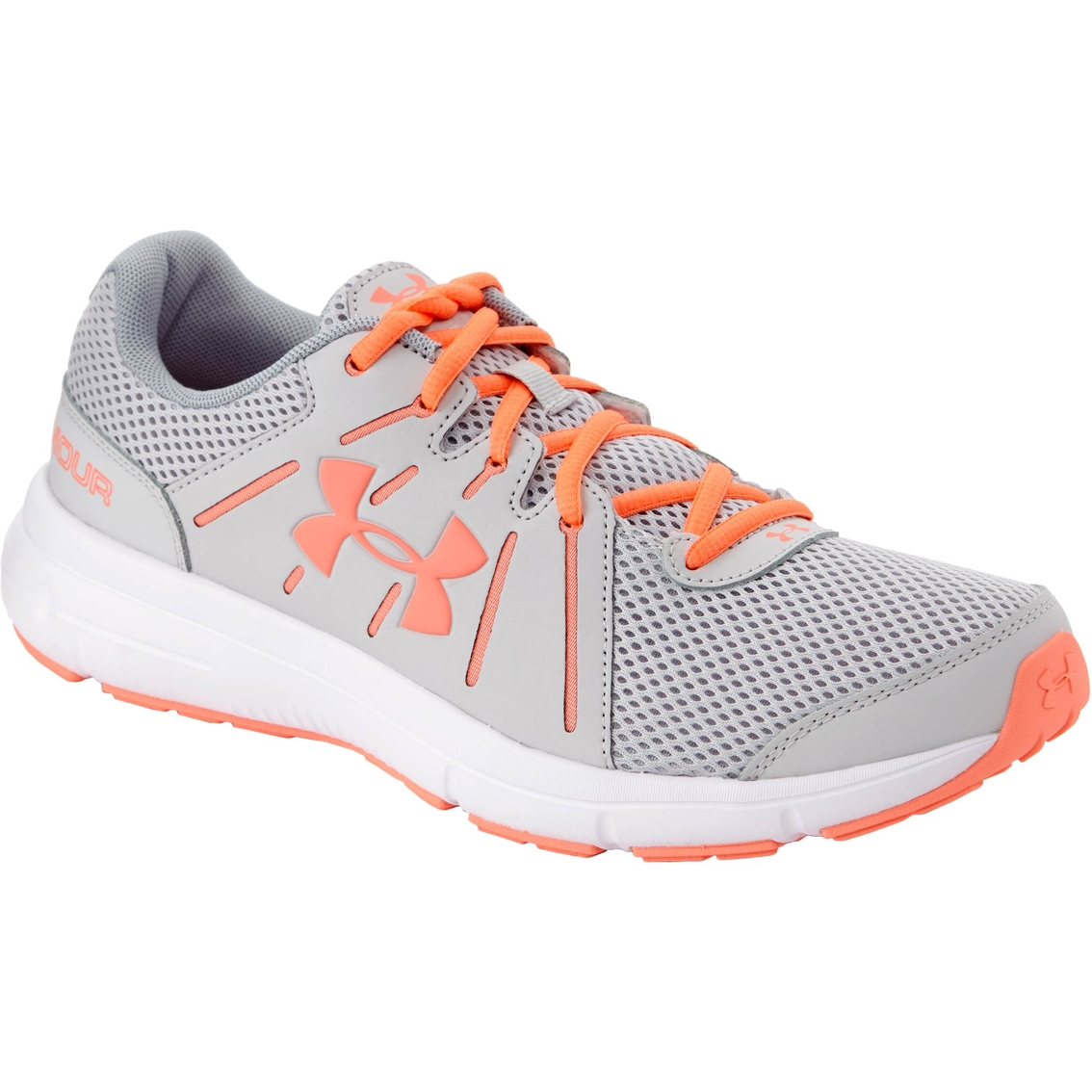 Under Armour Women's Dash RN 2 Running Shoes