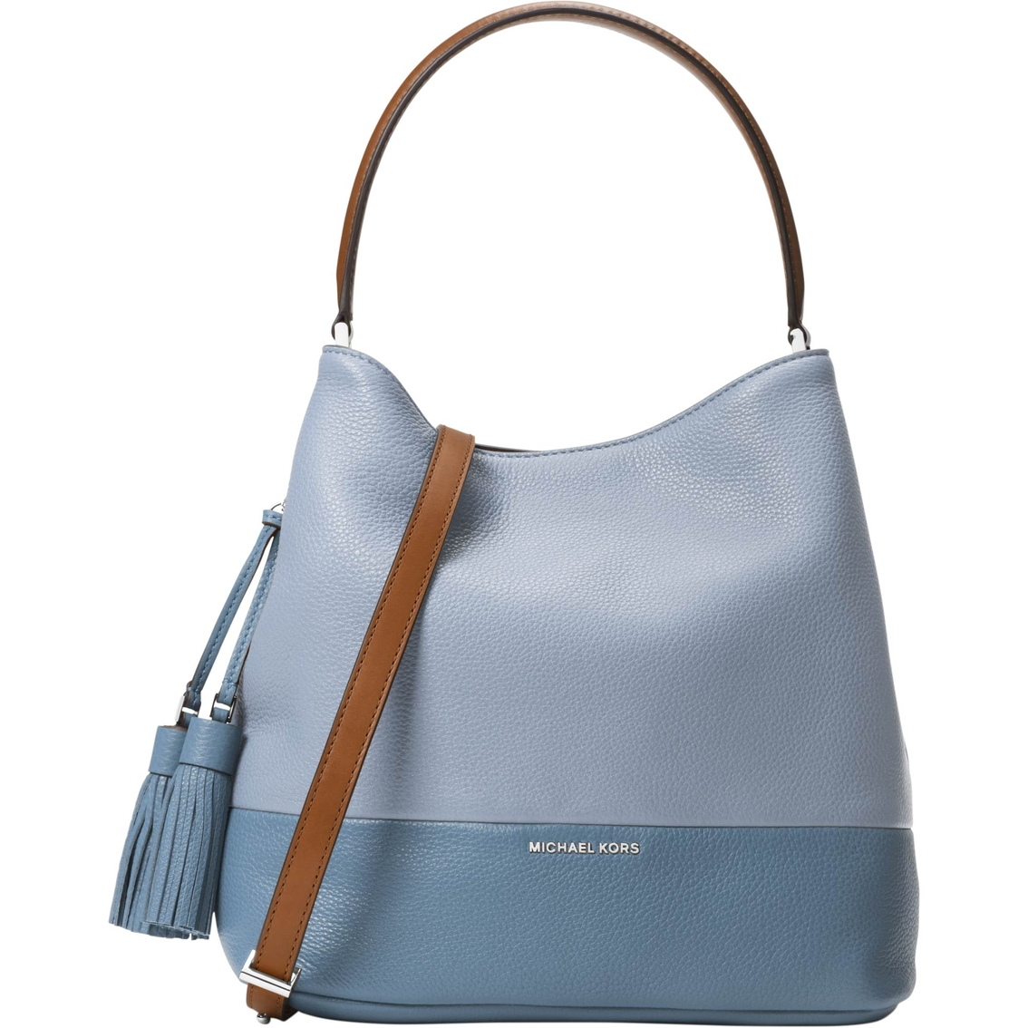 882076ae6bca Michael Kors Kip Large Bucket Bag | Handbags | Shop The Exchange