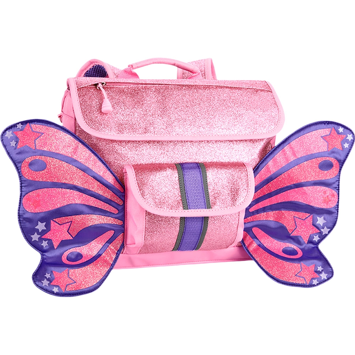 efd7986cc2 Bixbee Sparkalicious Butterflyer Small Backpack