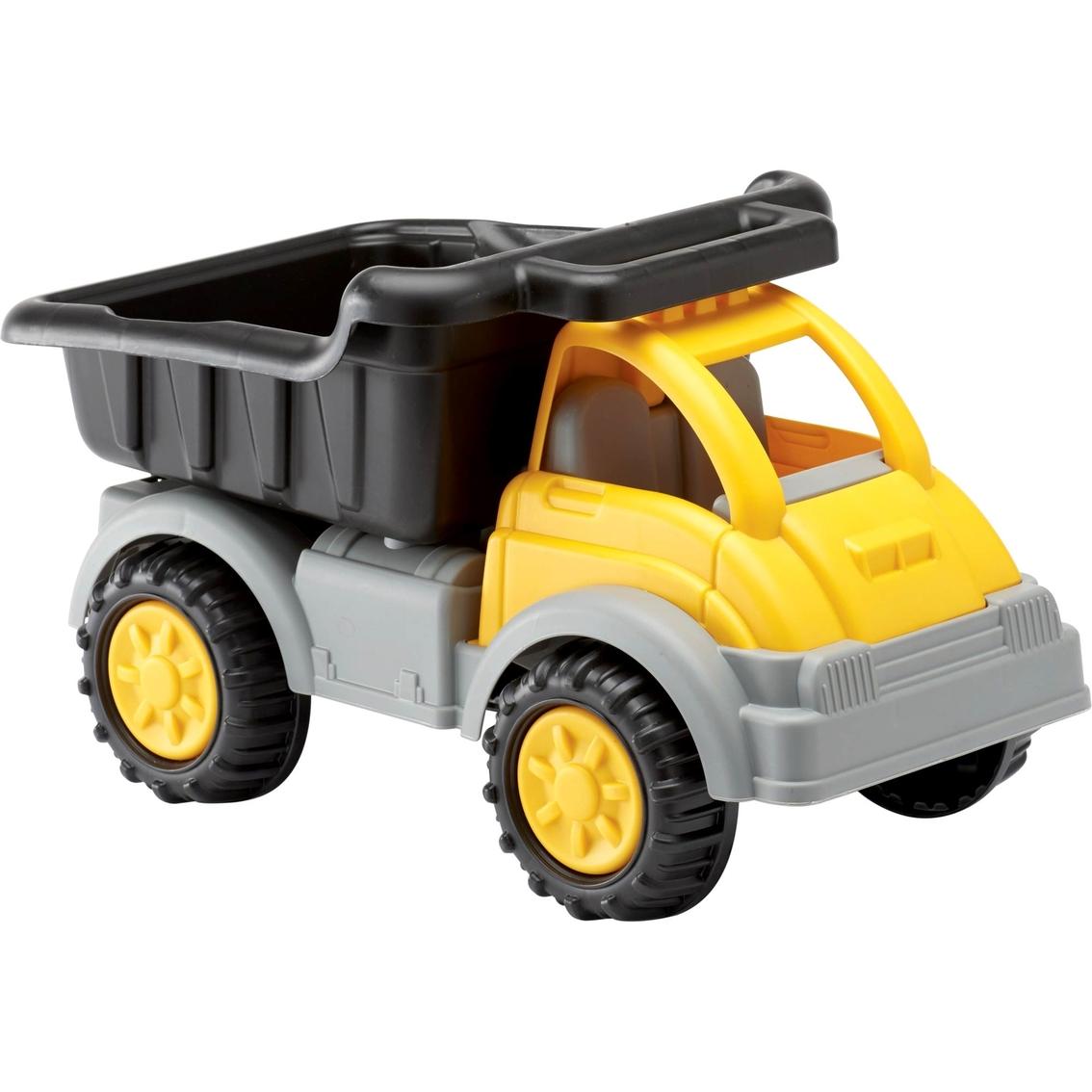American Plastics Gigantic Dump Truck Cars Trucks Planes Baby