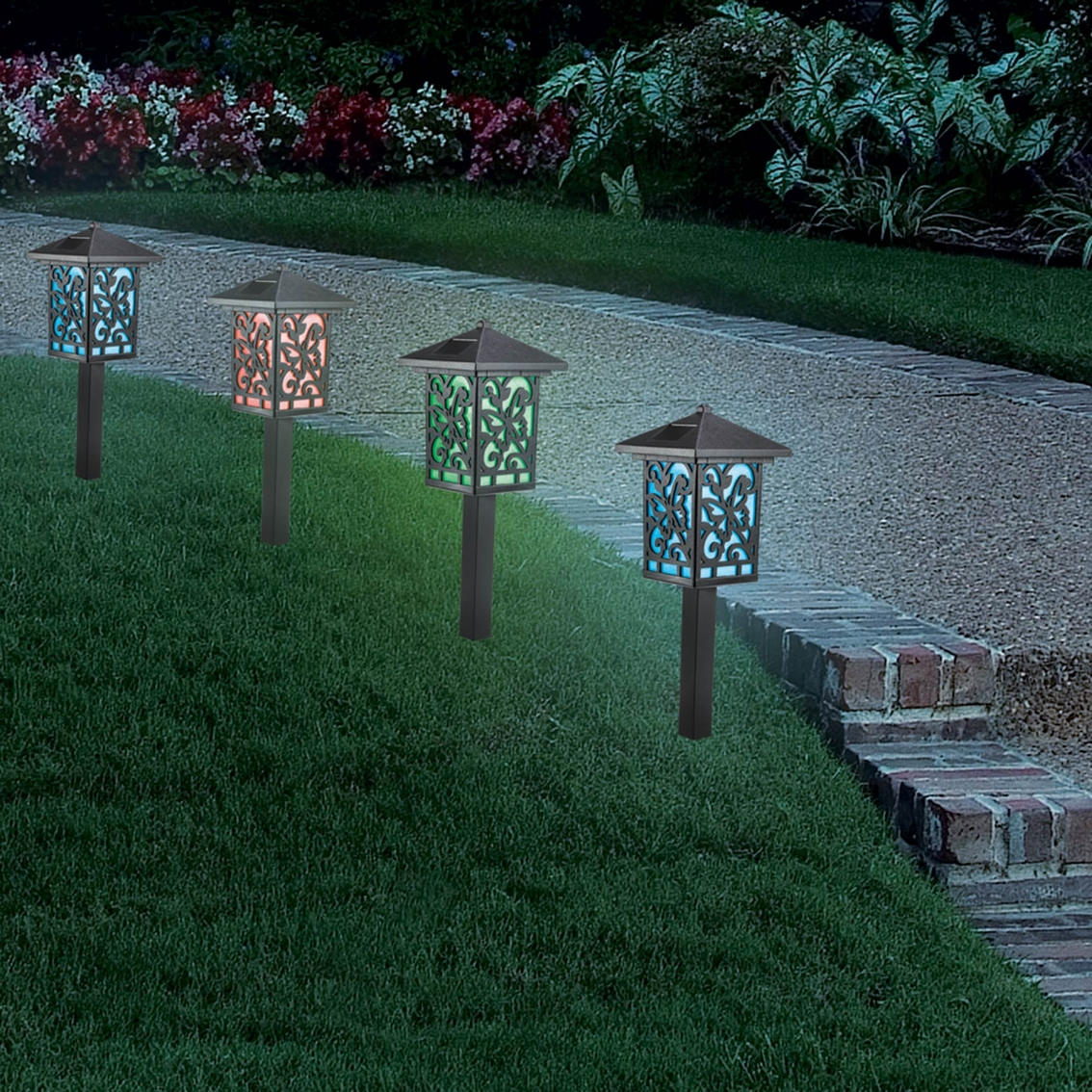 Westinghouse Adare Solar Light | Home Decor | Clearance | Shop The ...