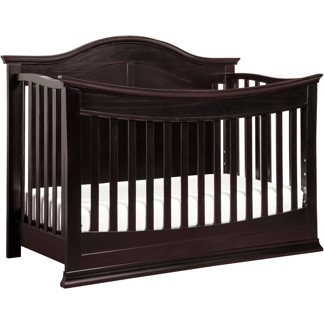 Davinci Meadow 4 In 1 Convertible Crib With Toddler Bed Conversion Kit Cribs Baby Toys Shop The Exchange