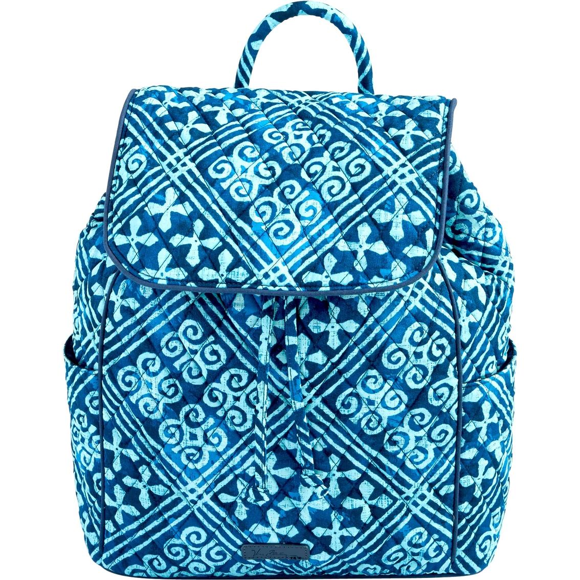 46f948a3121a Vera Bradley Drawstring Backpack