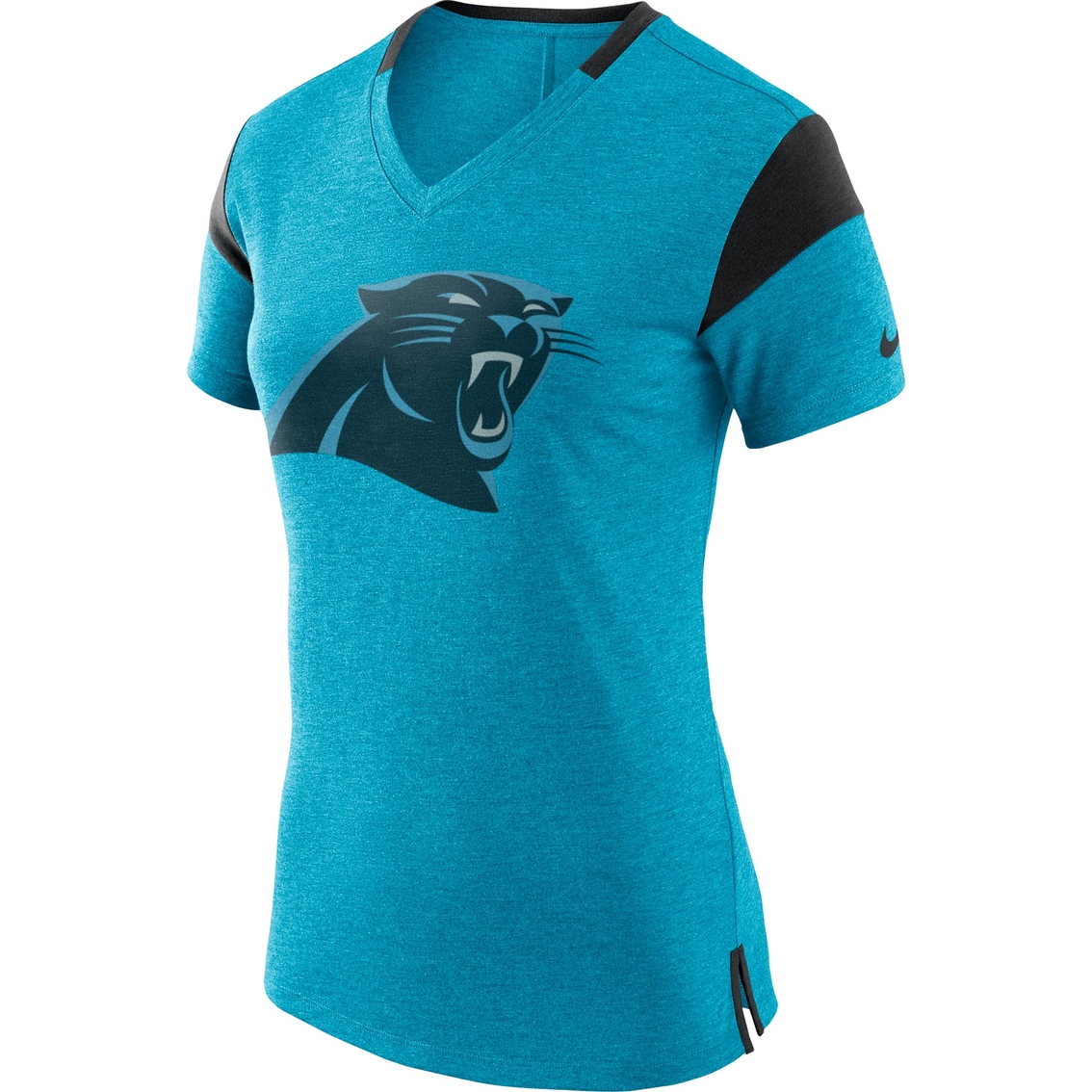 check out c322f ee803 Nike Nfl Carolina Panthers Women's Fan Tee | Shirts | Sports ...
