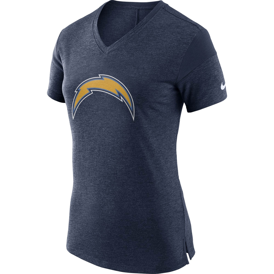 7e308000 Nike Nfl Los Angeles Chargers Women's Fan Tee | Shirts | Sports ...