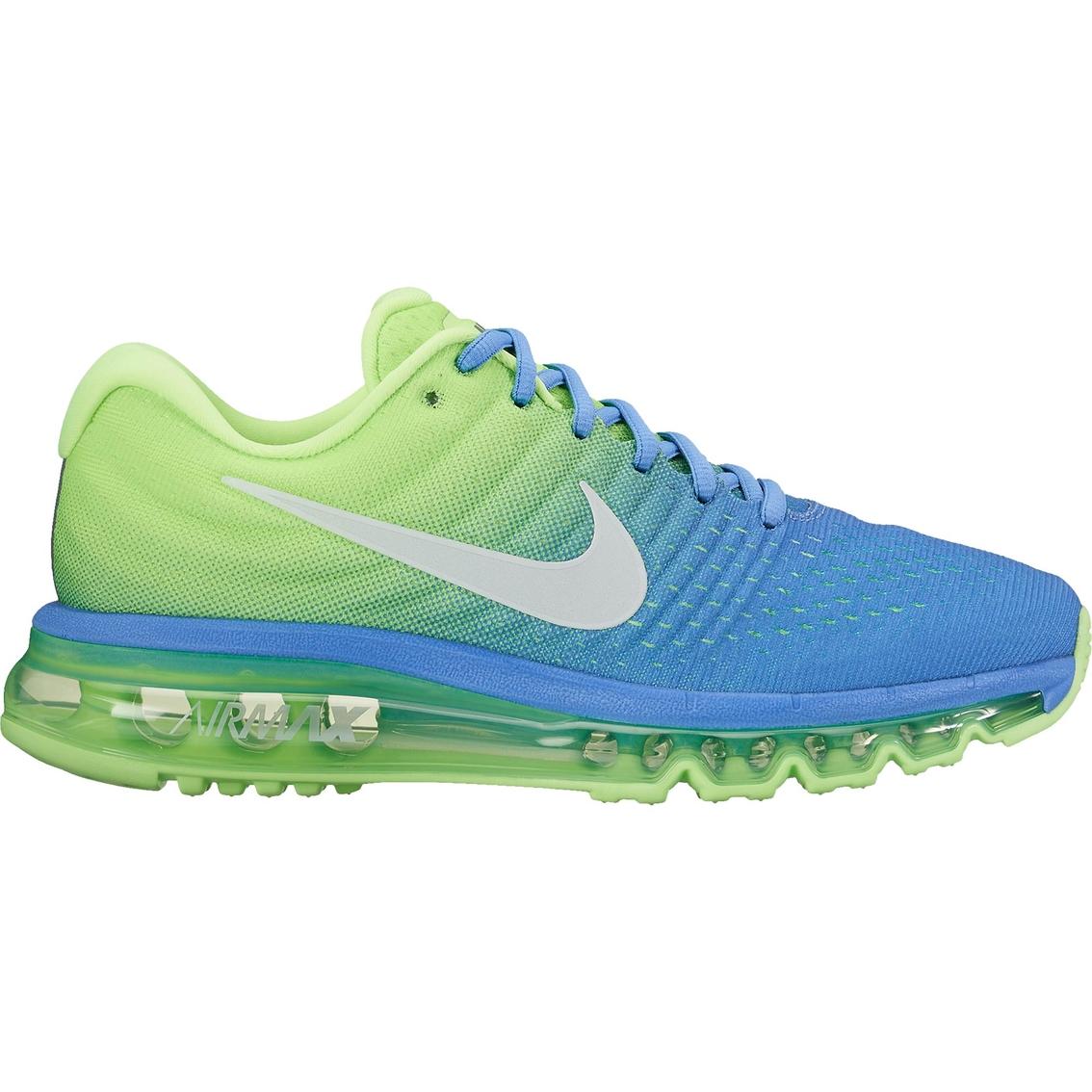 Nike Women's Air Max 2017 Running Shoes