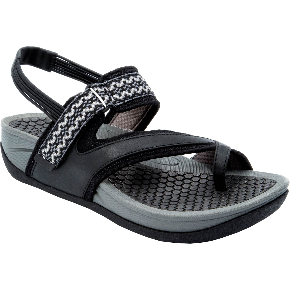 15afdc3ba48 Baretraps Danique Casual Active Sling Sandals