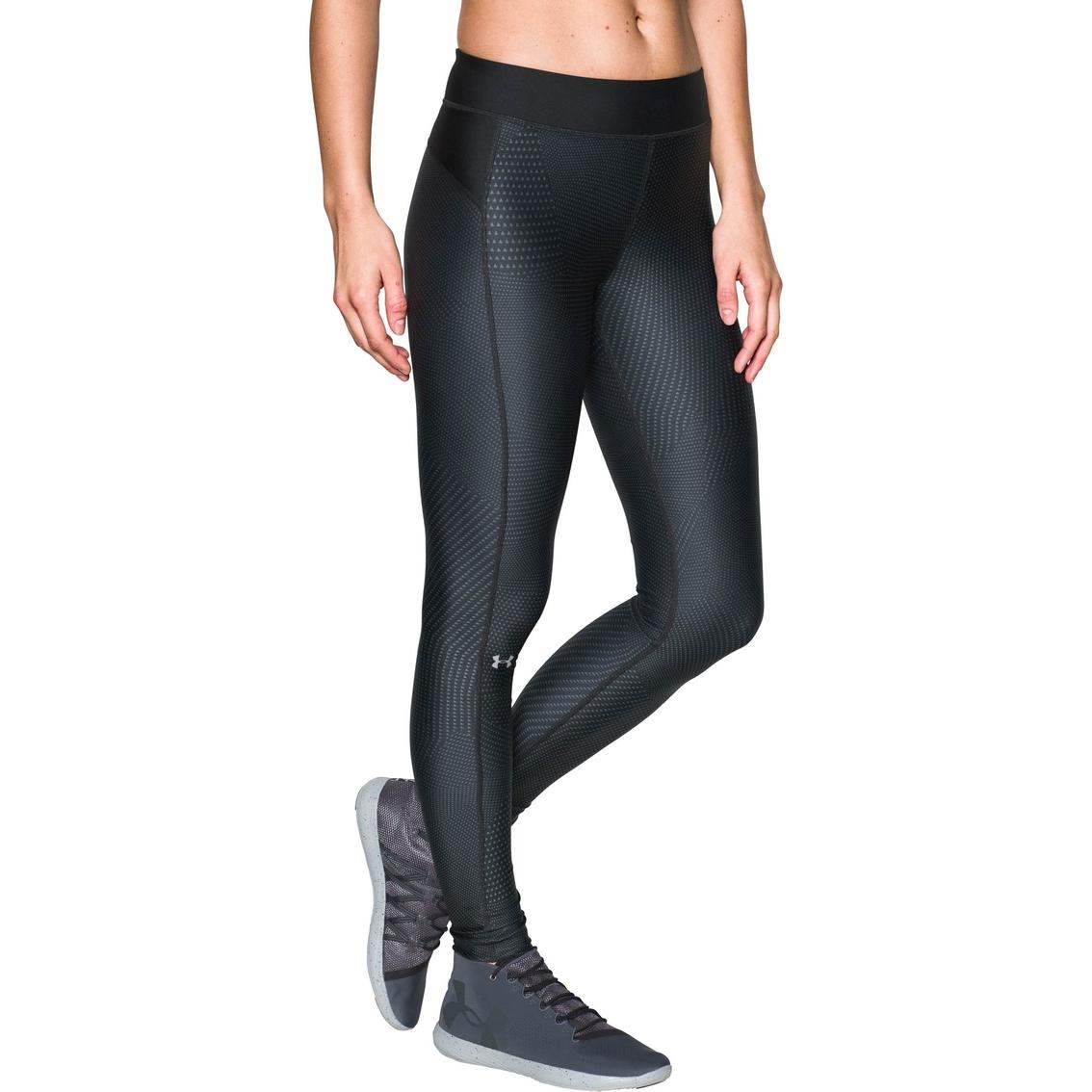 9424745b69fd5 Under Armour Women's Ua Heatgear Armour Printed Leggings | Pants ...