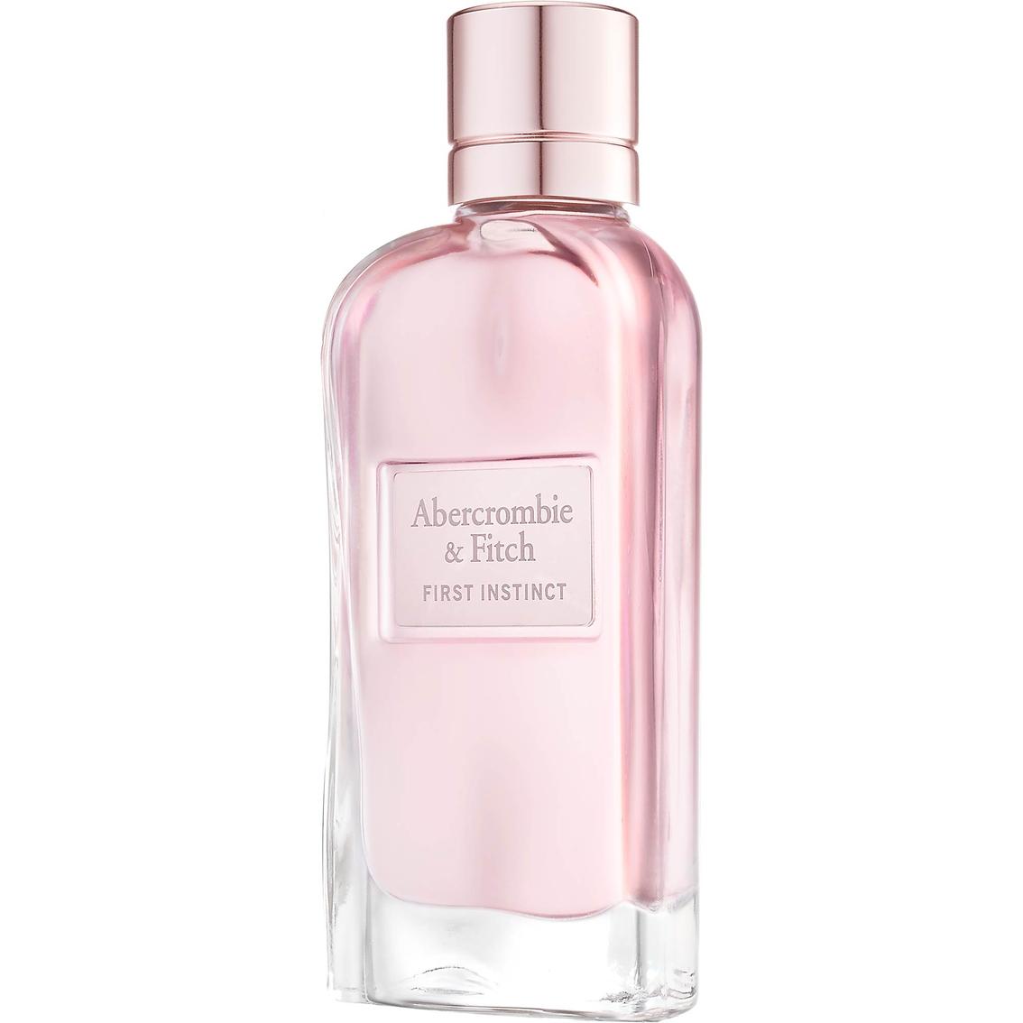 Abercrombie fitch first instinct eau de parfum spray for for Abercrombie salon supplies