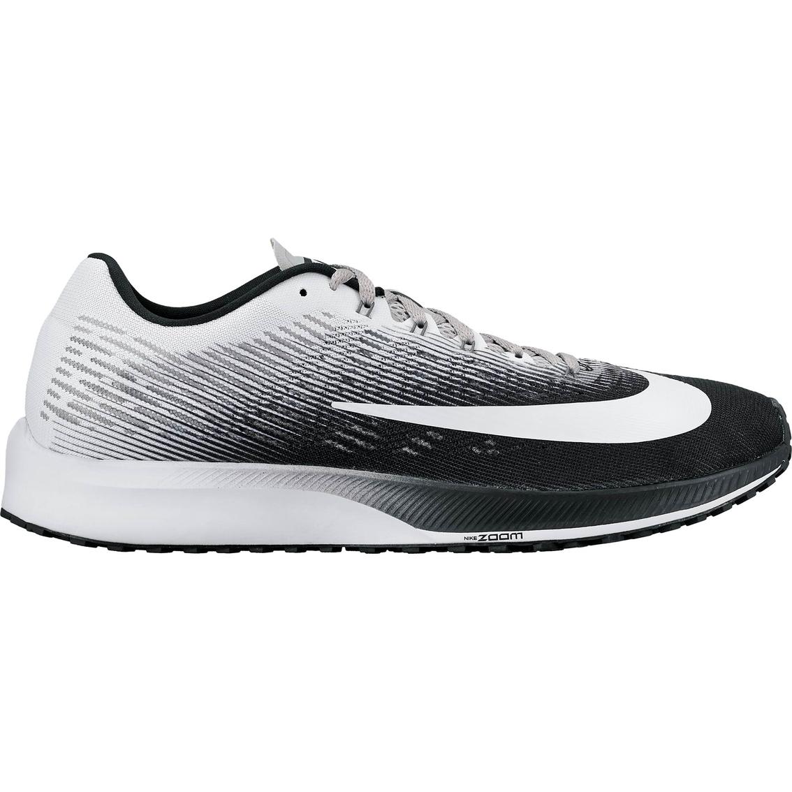 Nike Mens Air Zoom Elite 9   Life Style Sports