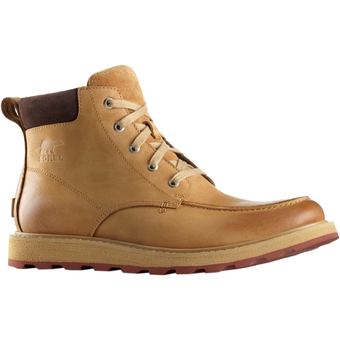 ecd80f20666 Sorel Madson Moc Toe Men s Boots