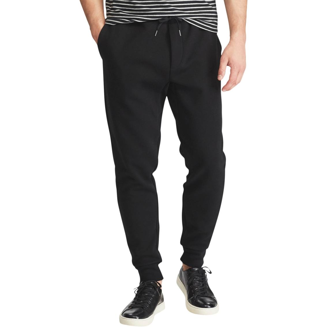abdfe0496 Polo Ralph Lauren Double Knit Joggers