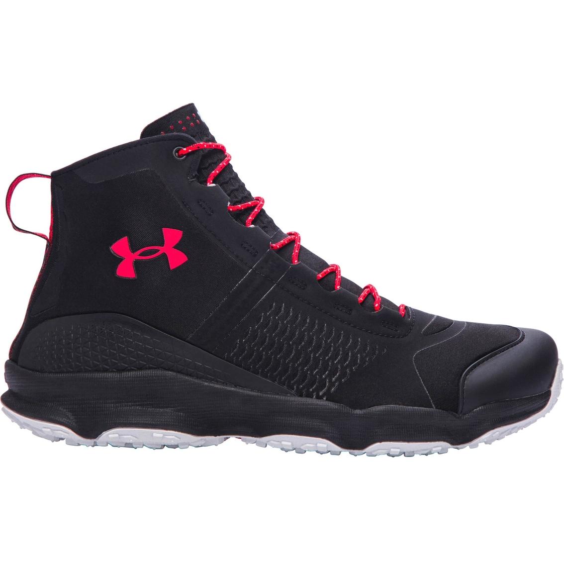 Under Armour Men's Ua Speedfit Mid Trail Running Shoes