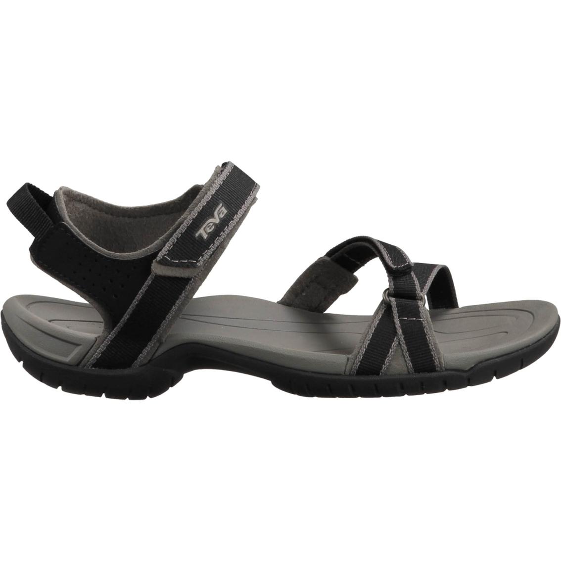 teva athletic sandals