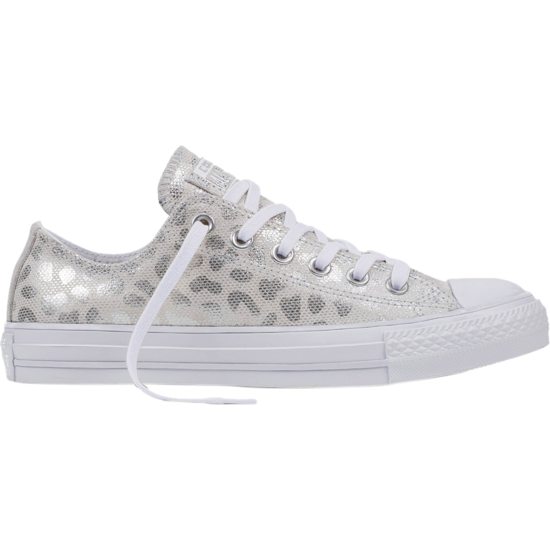 4b003cc41d4a Converse Chuck Taylor All Star Women s Oxford Athletic Shoes ...