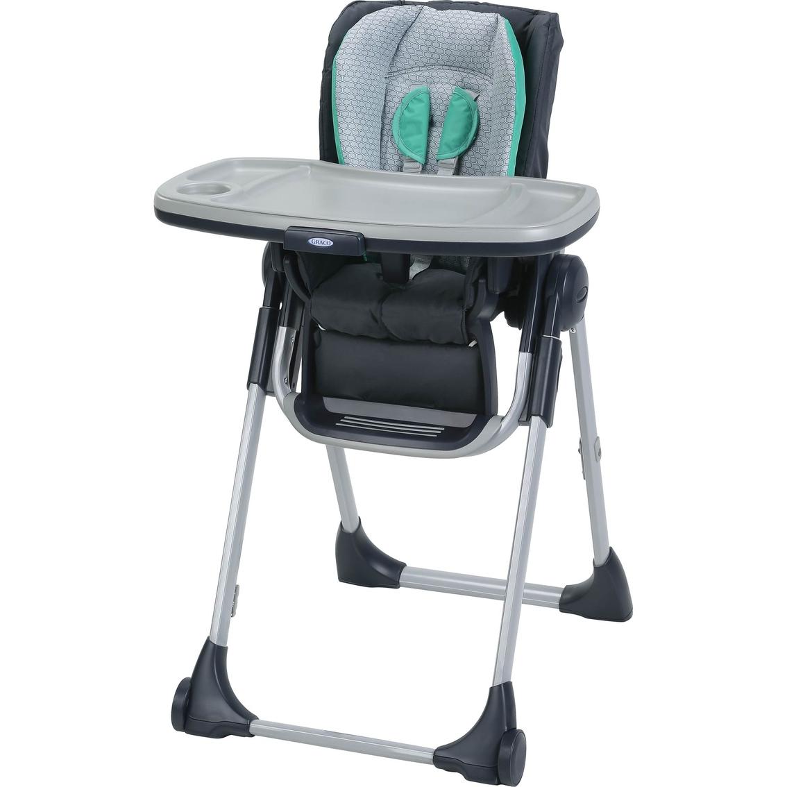 Sensational Graco Swift Fold Lx Highchair Highchairs Baby Toys Alphanode Cool Chair Designs And Ideas Alphanodeonline