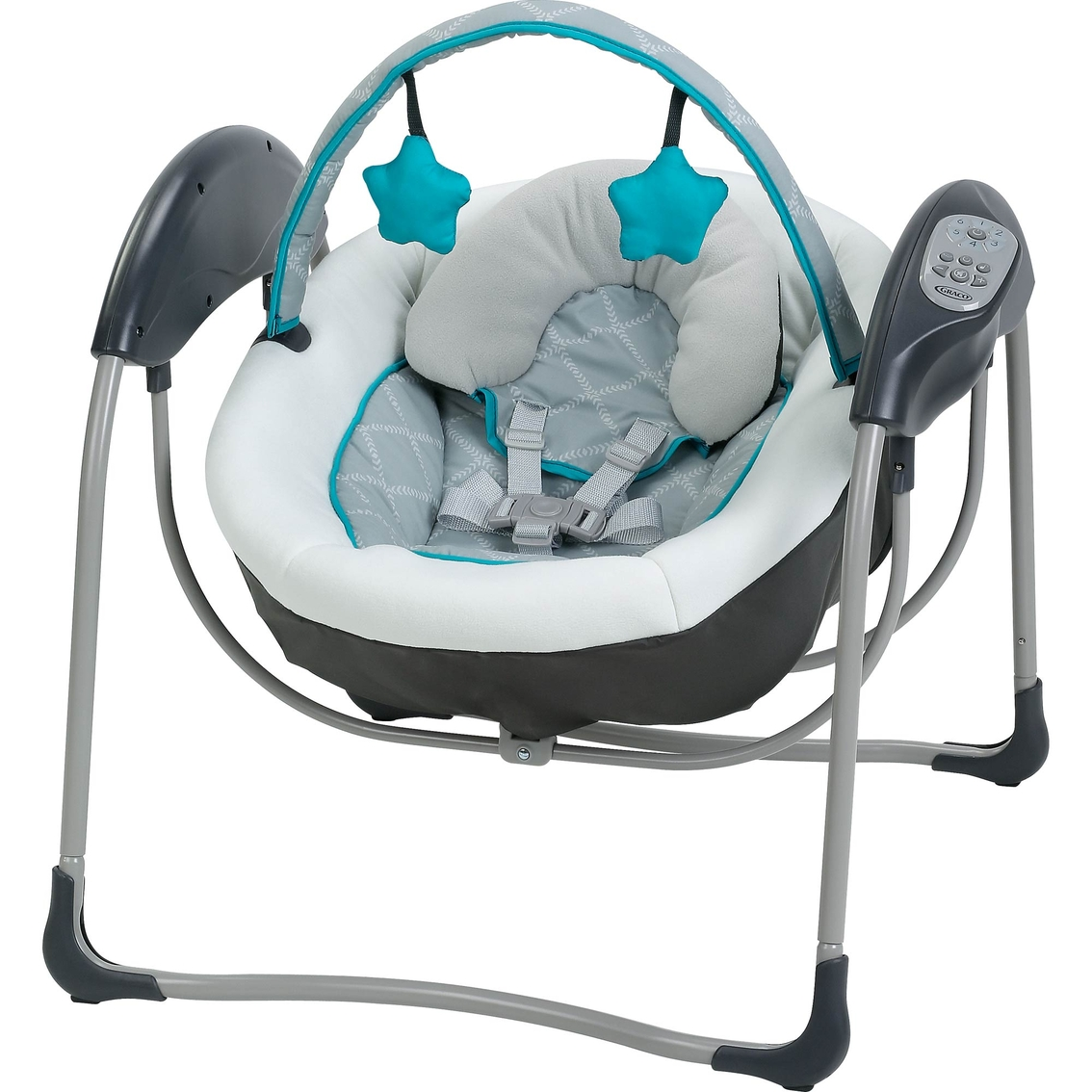 Graco Glider Lite Lx With Plug Swings Bouncers Baby