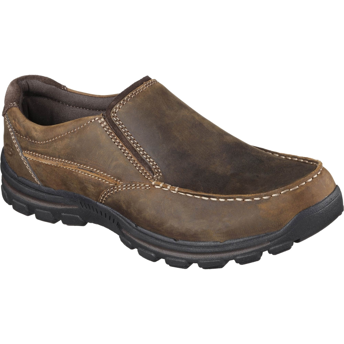 Skechers Braver Rayland Casual Slip On Shoes