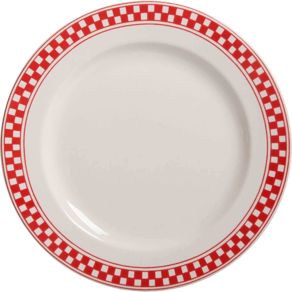Gibson Home General Store Cherry Diner 10.25 in. Dinner Plate  sc 1 st  ShopMyExchange.com & Gibson Home General Store Cherry Diner 10.25 In. Dinner Plate ...