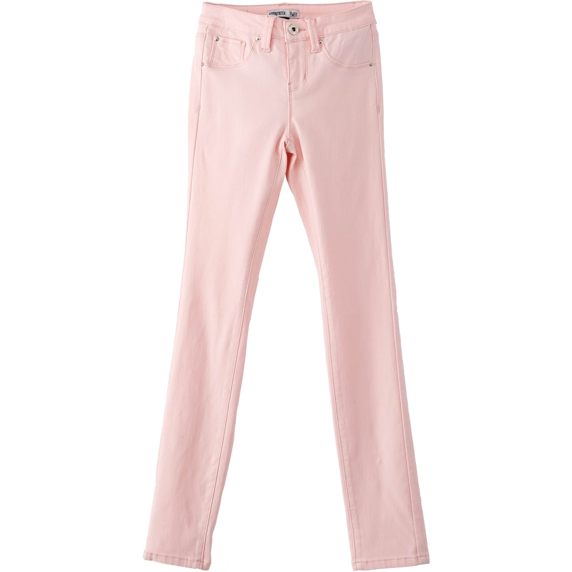 05c7f081bd04e Ymi Girls Hyperstretch Skinny Jeans | Girls 7-16 | Apparel | Shop ...