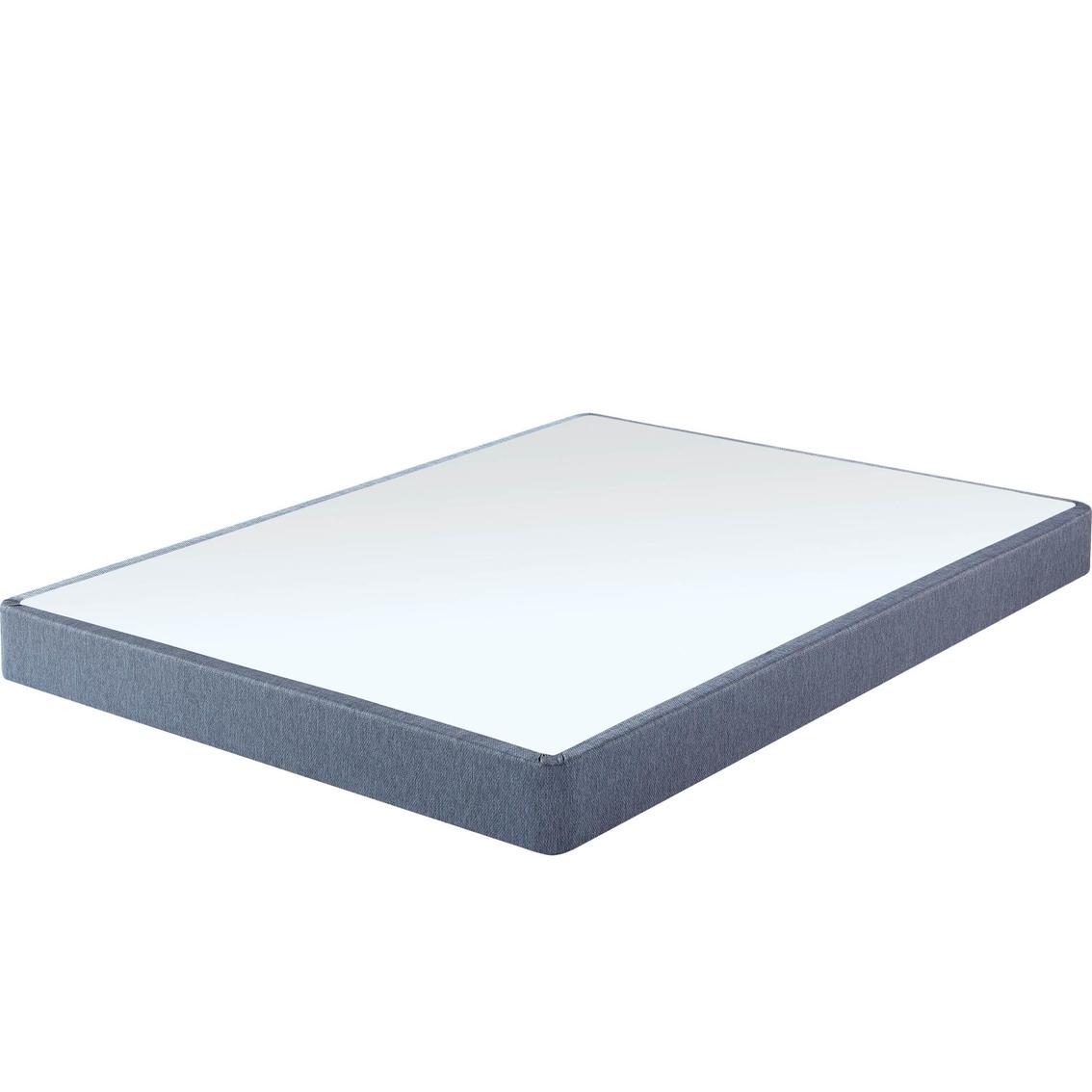 box spring low profile vs regular bruin blog. Black Bedroom Furniture Sets. Home Design Ideas