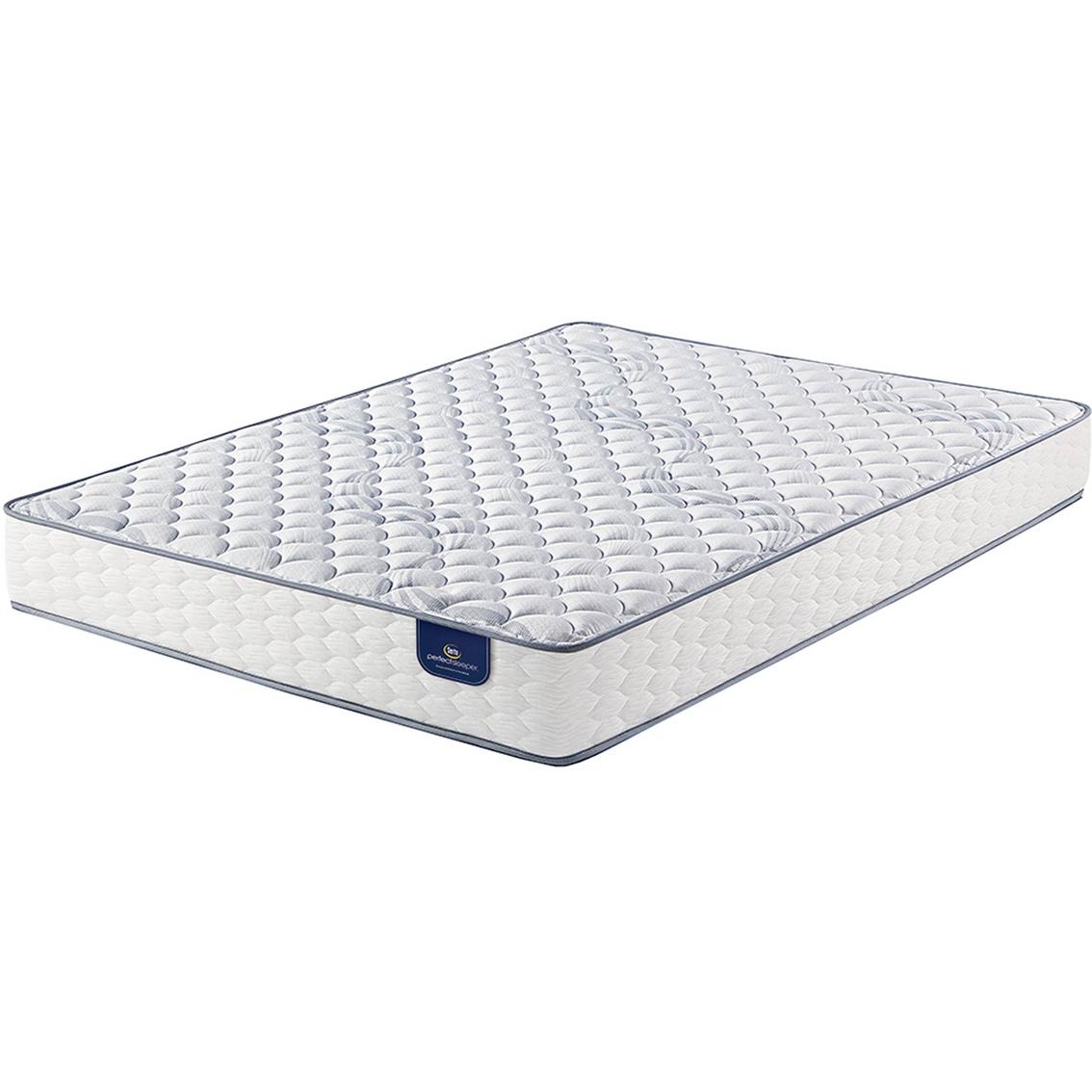 Serta Perfect Sleeper Bridgeville Firm Mattress