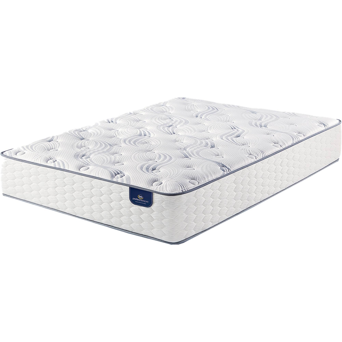 serta perfect sleeper evermoore plush mattress mattresses home
