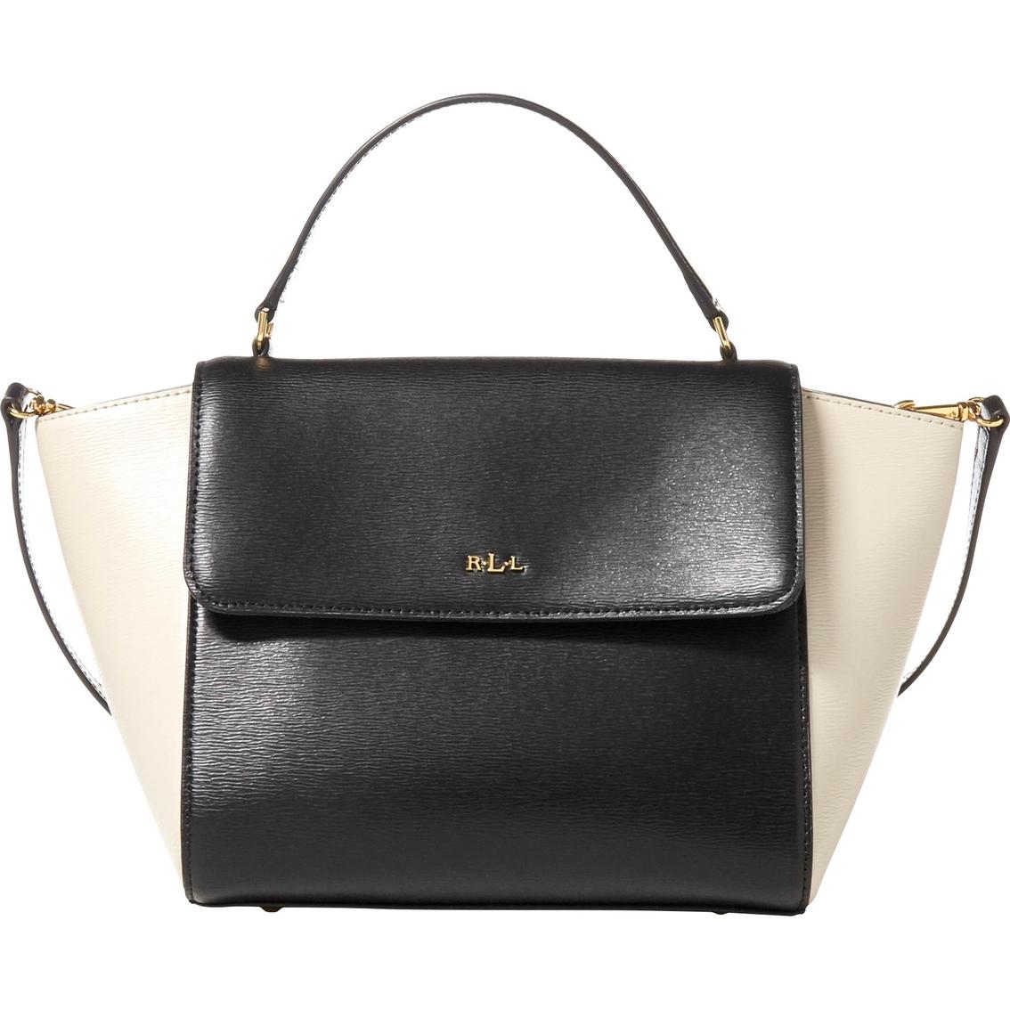 60fb7bfb8975 Lauren Ralph Lauren Newbury Barclay Crossbody Handbag