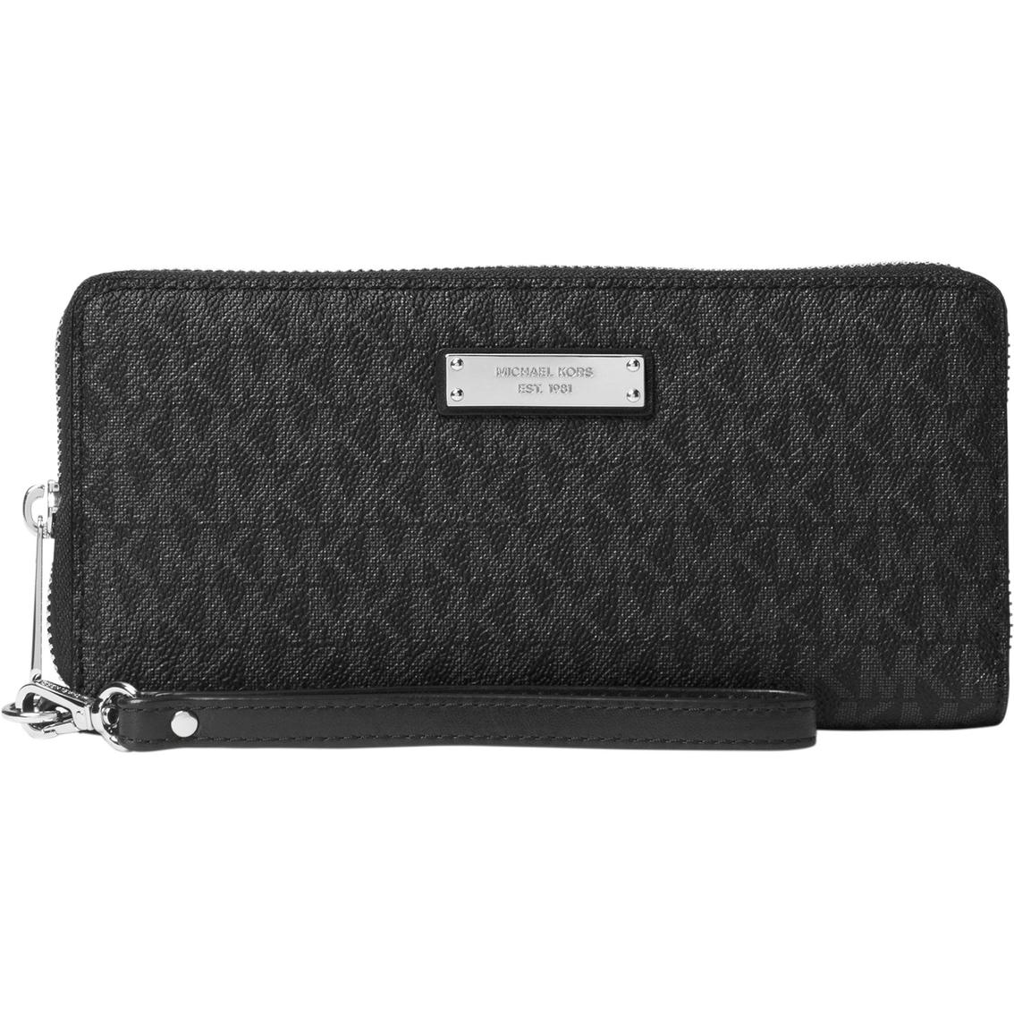 fb6517cca1cb Michael Kors Jet Set Travel Continental Wallet | Wallets | Handbags ...