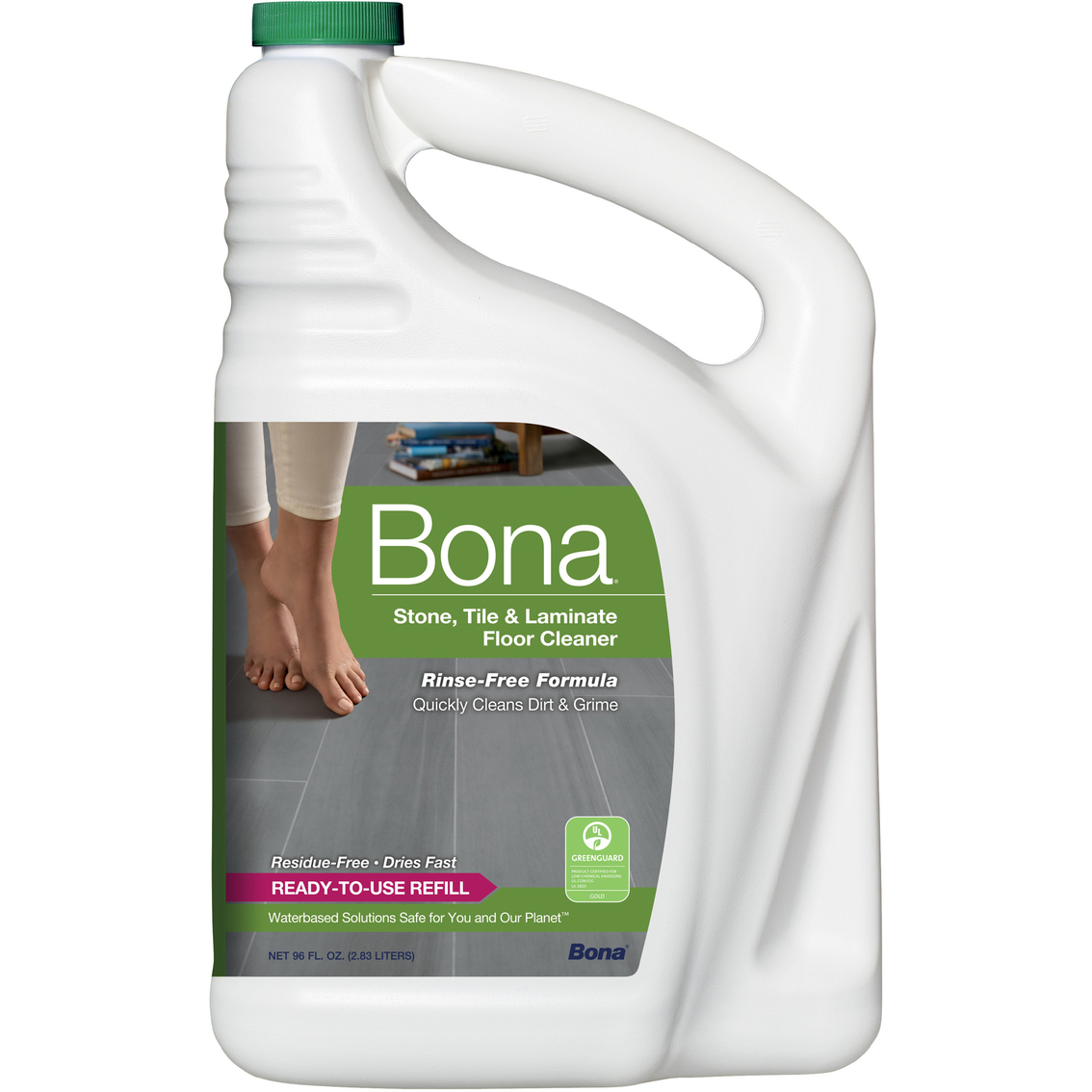 Bona stone tile and laminate floor cleaner refill cleaning bona stone tile and laminate floor cleaner refill dailygadgetfo Image collections