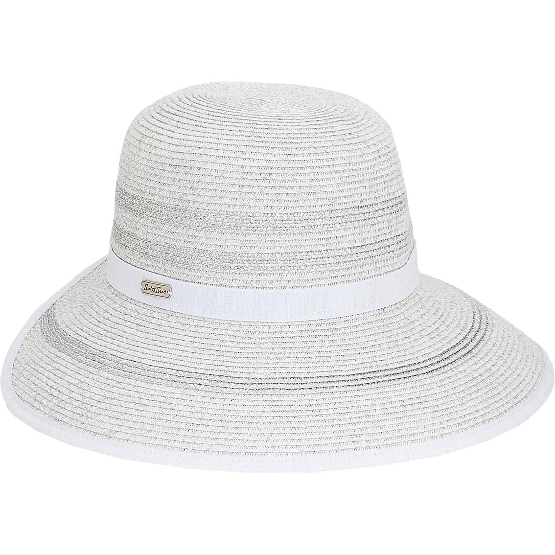 Sun N Sand Backless Hat  992da19ead4