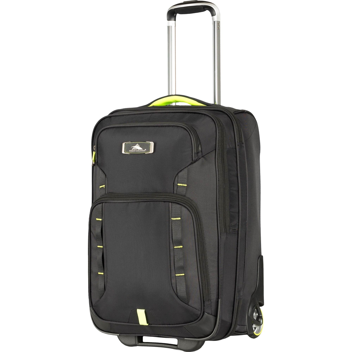 eb30a81686e9 High Sierra At8 Wheeled Carry-on With Pack N Go Backpack