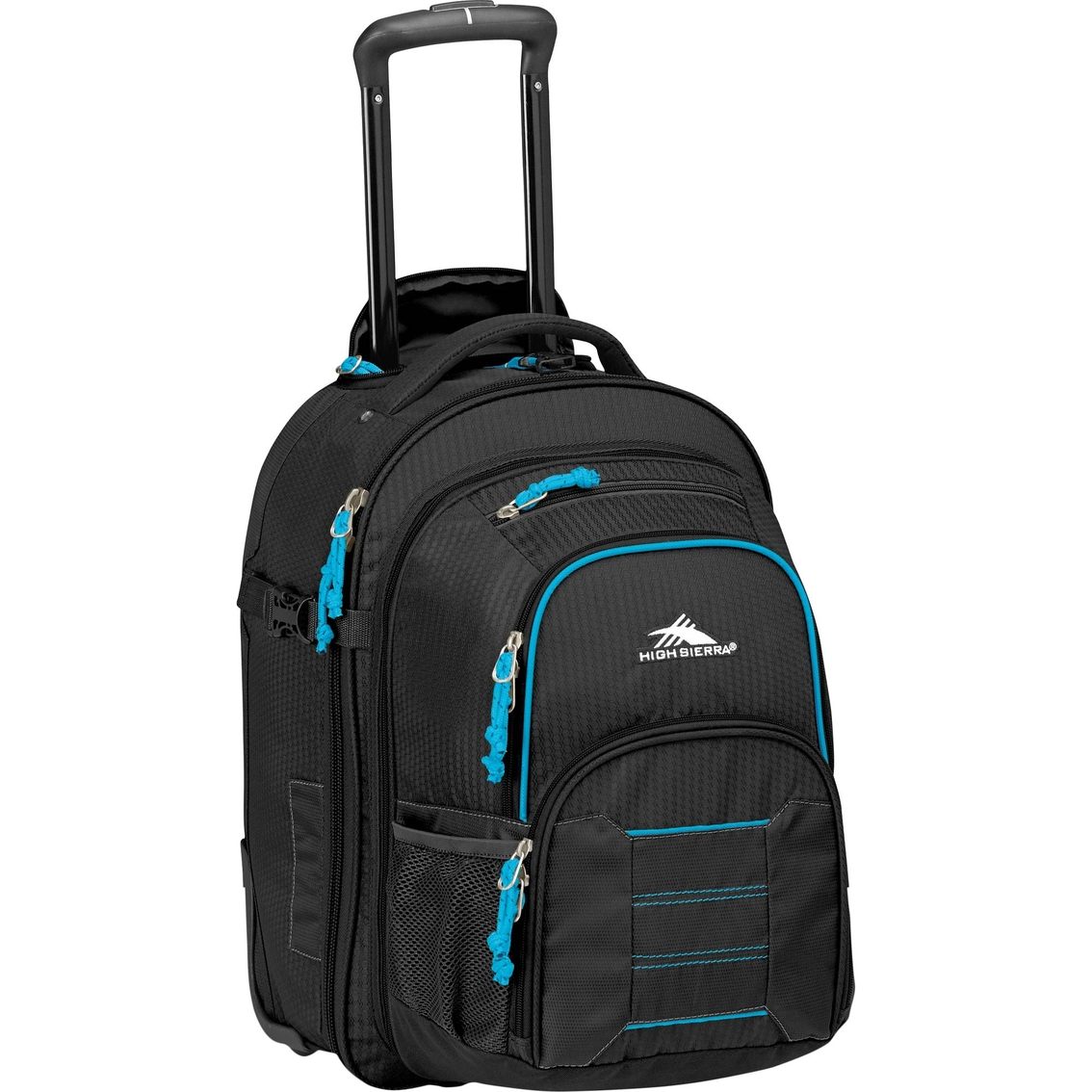 High Sierra Ultimate Access 20 Carryon Wheeled Backpack