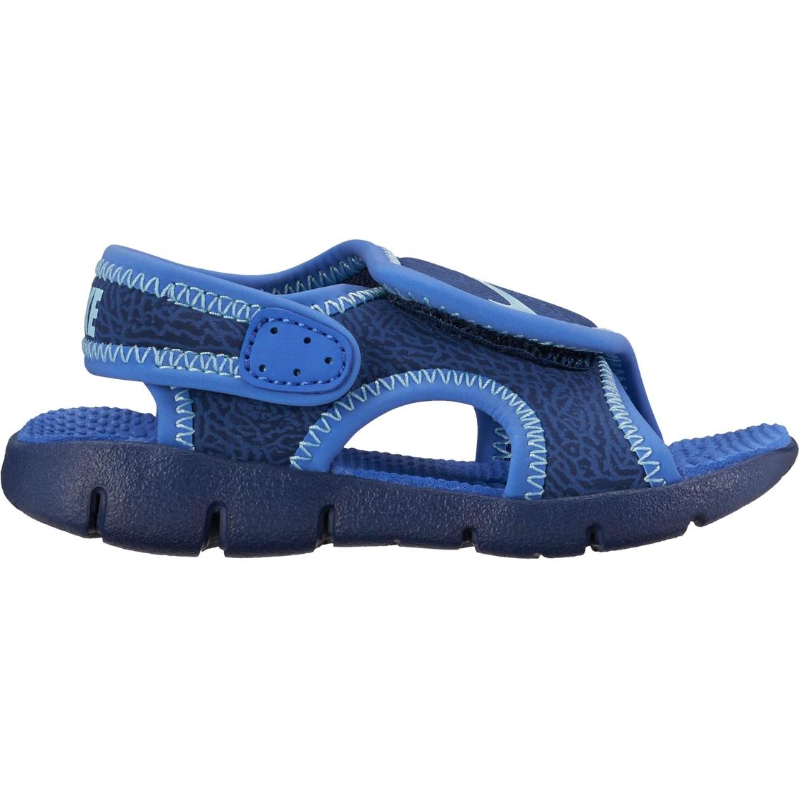 4eb9566b314f Nike Toddler Boys Sunray Adjust 4 Sandals
