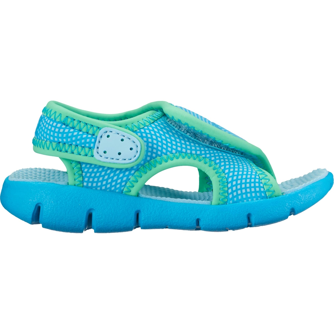 4ef9ae04984e5 Nike Toddler Girls Sunray Adjust 4 Sandals
