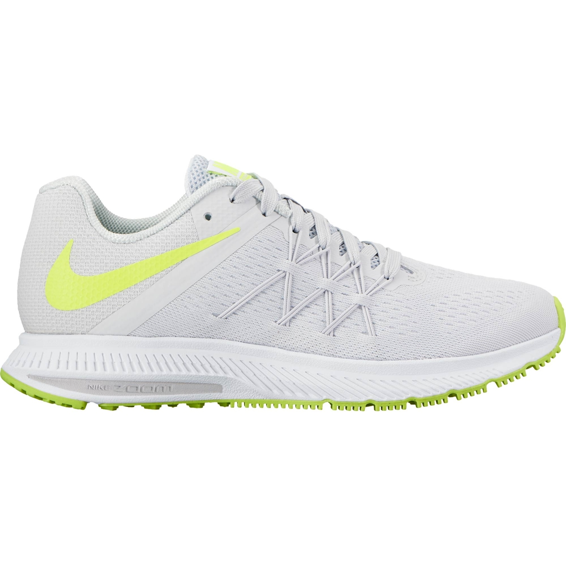 san francisco 10899 8d0f4 Nike Women's Zoom Winflo 3 Running Shoes | Running | Back To ...