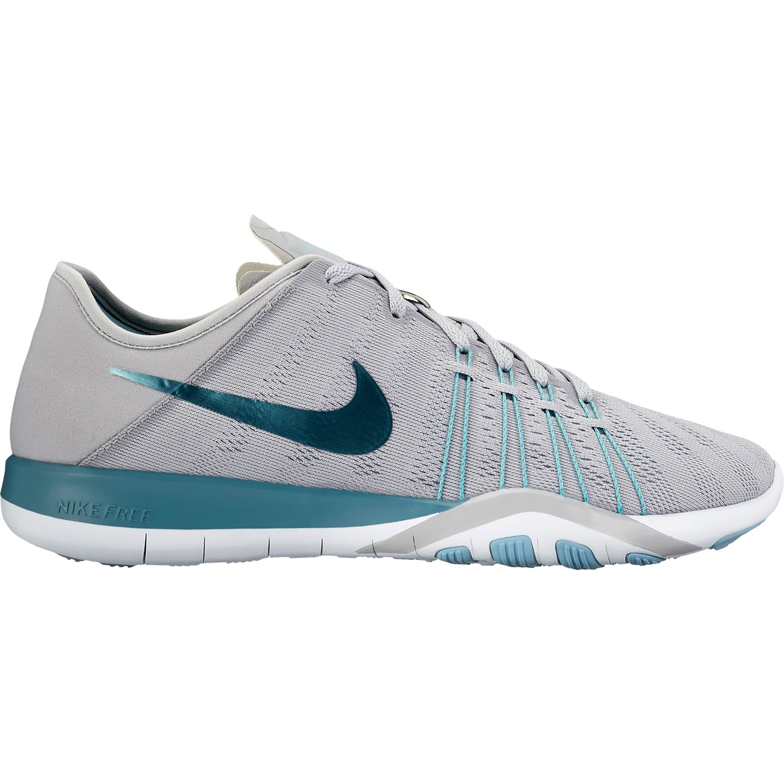 nike womens free tr fit 2 running thread