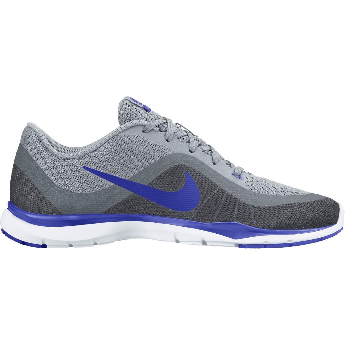 7f3327b108bf Nike Women s Flex Trainer 6 Training Shoe